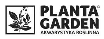 rośliny akwariowe Planta Garden